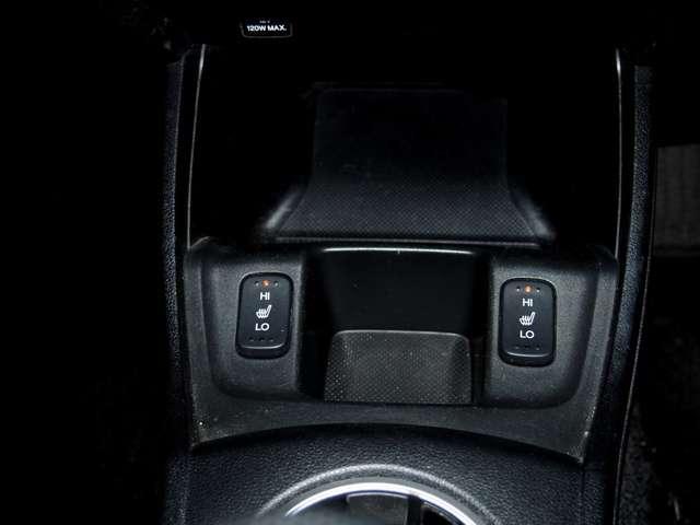 Used 2011 CVT Honda Fit Hybrid GP1 Image[7]