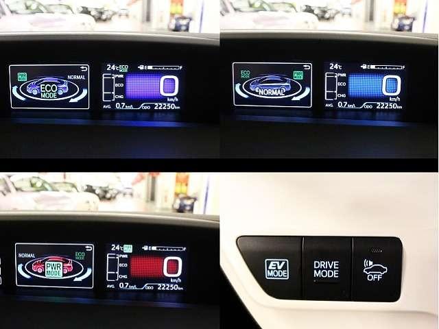 Used 2016 CVT Toyota Prius DAA-ZVW50 Image[6]