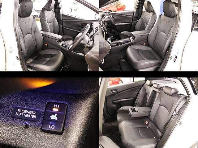 Used 2016 CVT Toyota Prius DAA-ZVW50 Image[7]