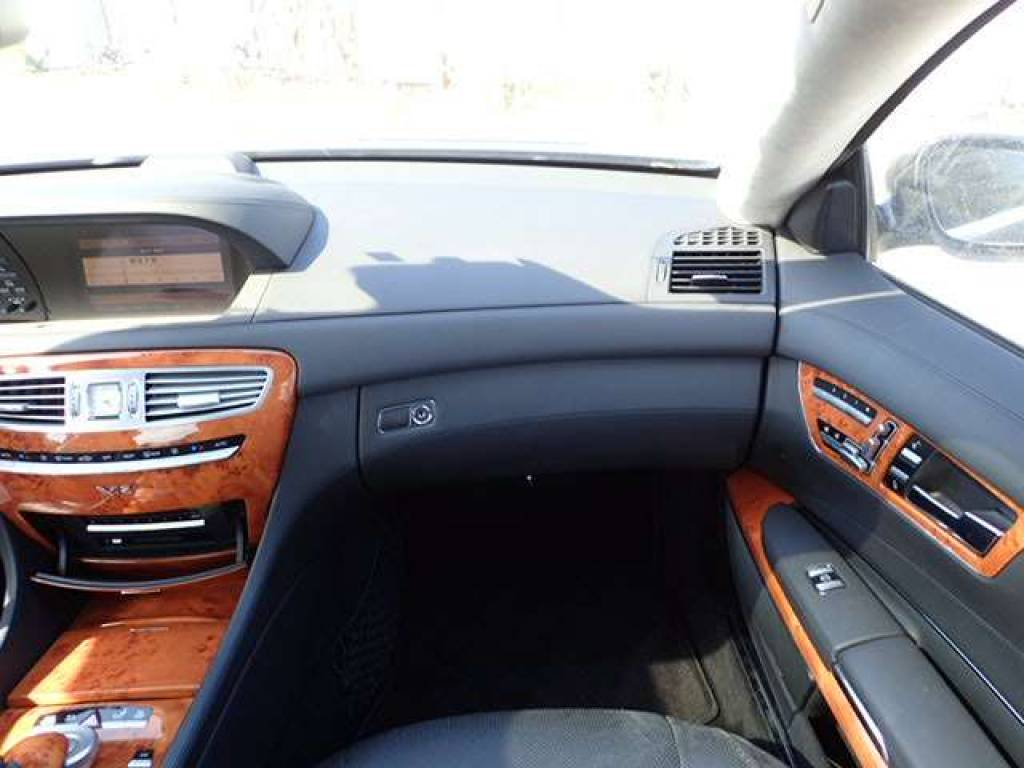 Used 2007 AT Mercedes Benz CL-Class 216376 Image[11]