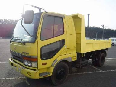 Mitsubishi Fuso Fighter 1993 from Japan