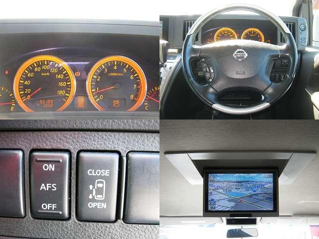 Used 2005 AT Nissan Elgrand CBA-E51 Image[5]