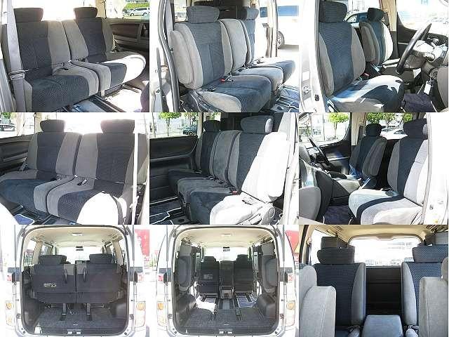 Used 2005 AT Nissan Elgrand CBA-E51 Image[6]