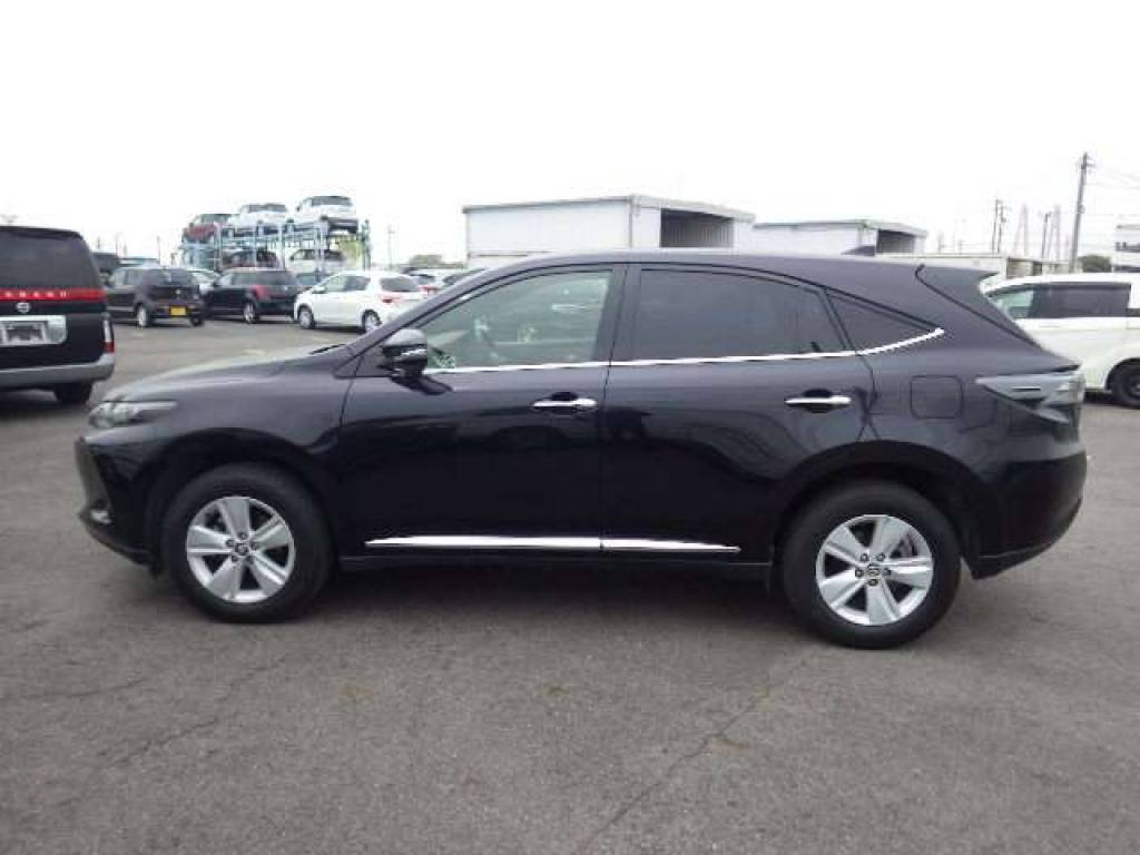 Used 2016 AT Toyota Harrier ZSU60W Image[5]