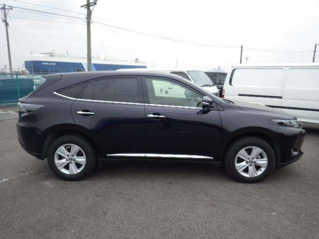 Used 2016 AT Toyota Harrier ZSU60W Image[6]
