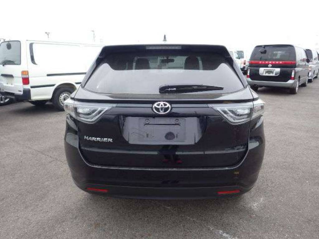 Used 2016 AT Toyota Harrier ZSU60W Image[7]