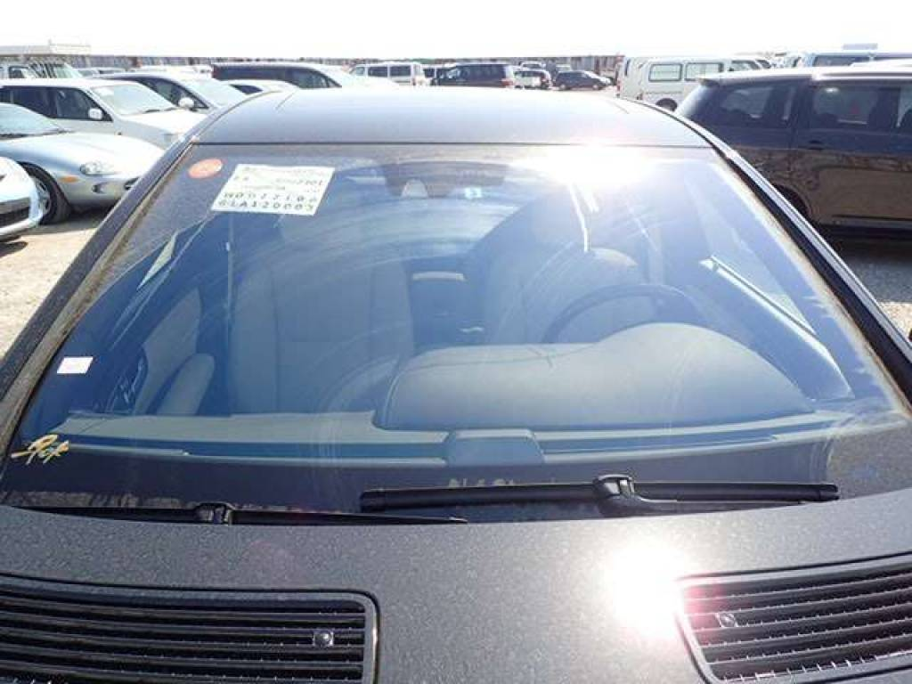 Used 2007 AT Mercedes Benz S-Class 221086 Image[19]
