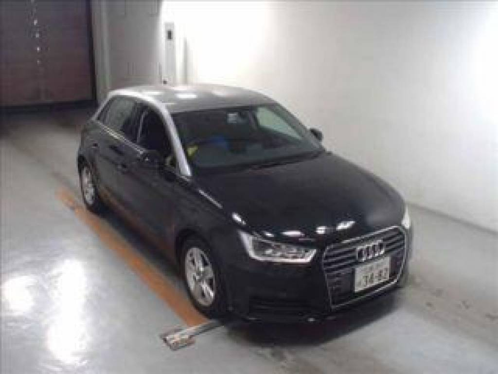 Used 2016 AT Audi Audi Others 8XCHZ