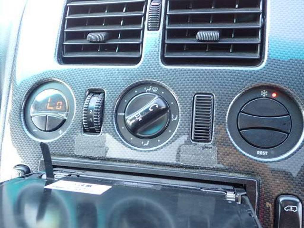 Used 2001 AT Mercedes Benz V-Class V280 Image[24]