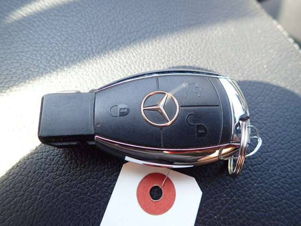 Used 2009 AT Mercedes Benz S-Class 221056 Image[14]