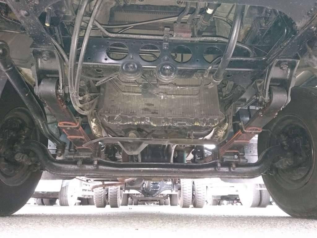 Used 1990 MT Isuzu Forward FRR32DB Image[7]