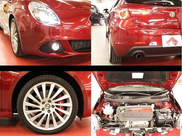 Used 2014 AT Alfa Romeo Alfa Romeo Others ABA-940141 Image[8]