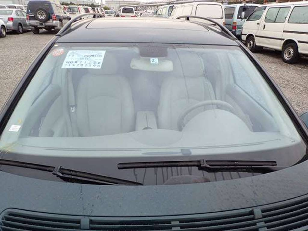 Used 2006 AT Mercedes Benz E-Class 211287 Image[5]