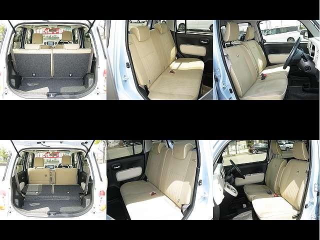 Used 2012 CVT Daihatsu Mira Cocoa DBA-L675S Image[6]