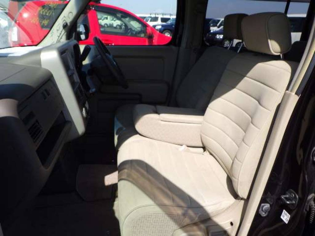 Used 2007 AT Nissan Cube Cubic YGZ11 Image[7]
