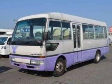 Mitsubishi Fuso Rosa Bus 1997 from Japan