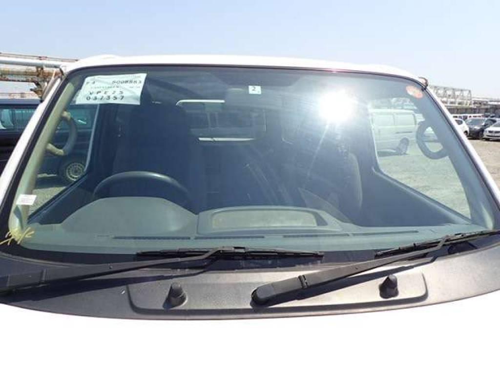 Used 2004 MT Nissan Caravan Van VPE25 Image[6]