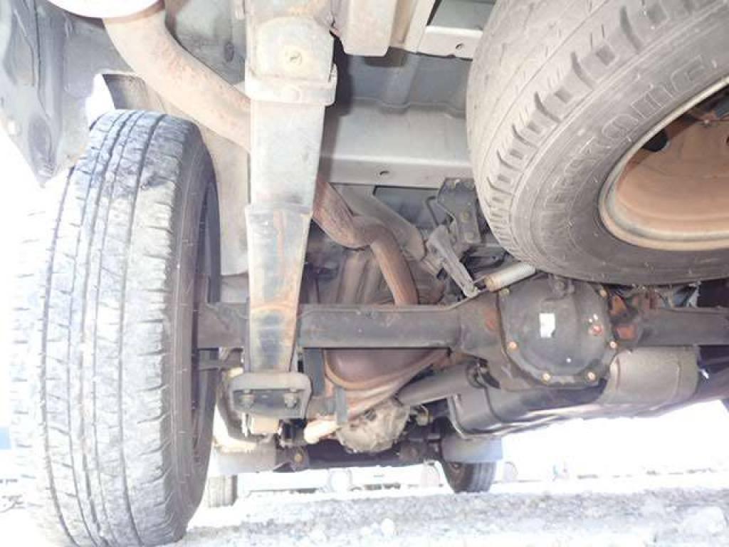 Used 2004 MT Nissan Caravan Van VPE25 Image[24]