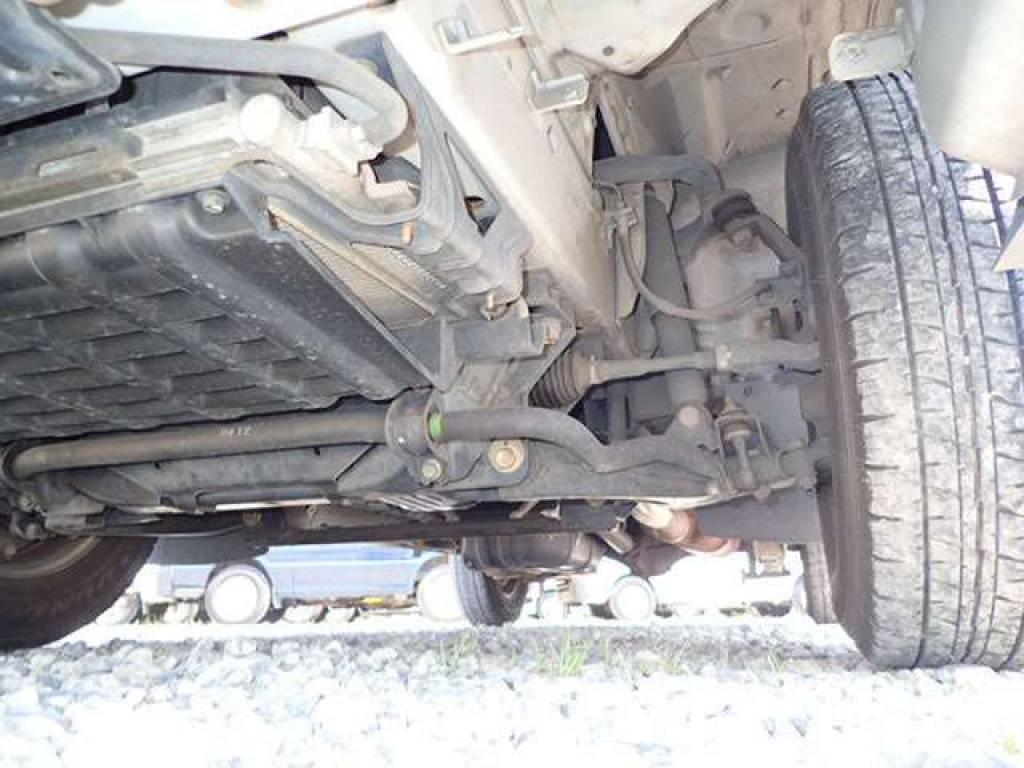 Used 2004 MT Nissan Caravan Van VPE25 Image[29]