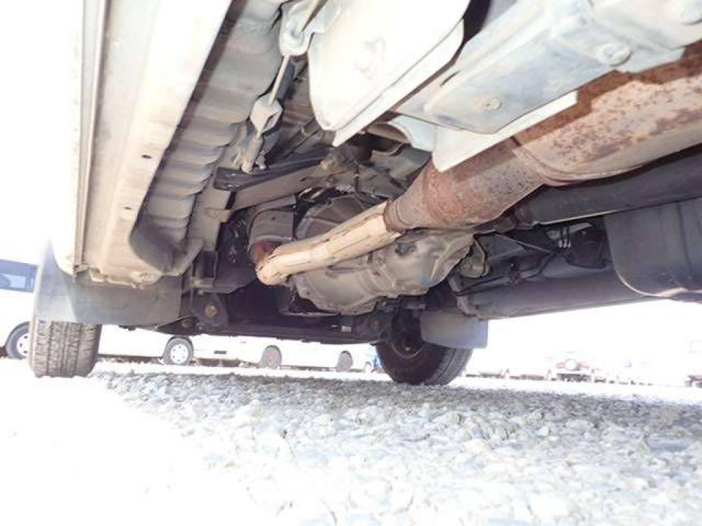 Used 2004 MT Nissan Caravan Van VPE25 Image[30]