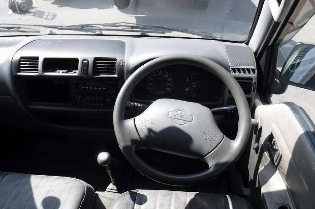 Used 2002 MT Nissan Vanette Van SK82VN Image[17]