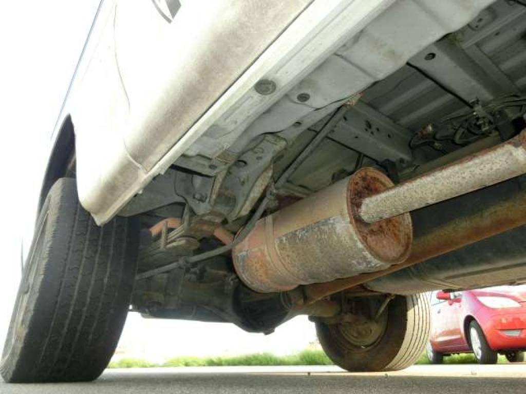 Used 2000 AT Toyota Hiace Van RZH112V Image[16]