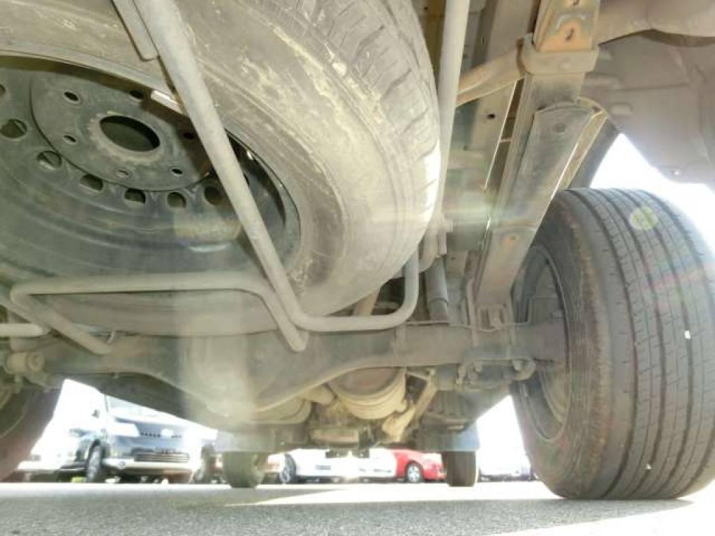 Used 2003 AT Toyota Hiace Van RZH112V Image[11]