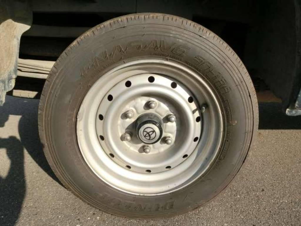 Used 2003 AT Toyota Hiace Van RZH112V Image[19]