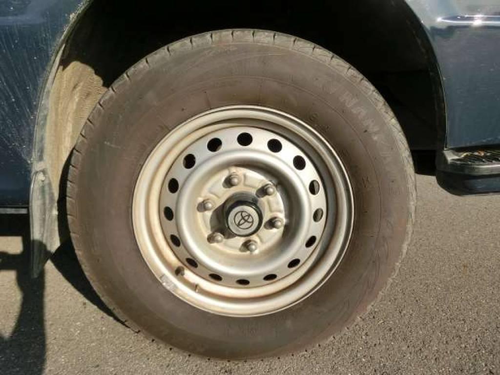 Used 2003 AT Toyota Hiace Van RZH112V Image[24]