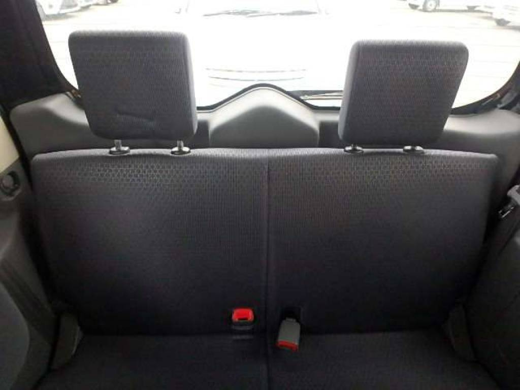 Used 2007 AT Nissan Cube YGZ11 Image[11]