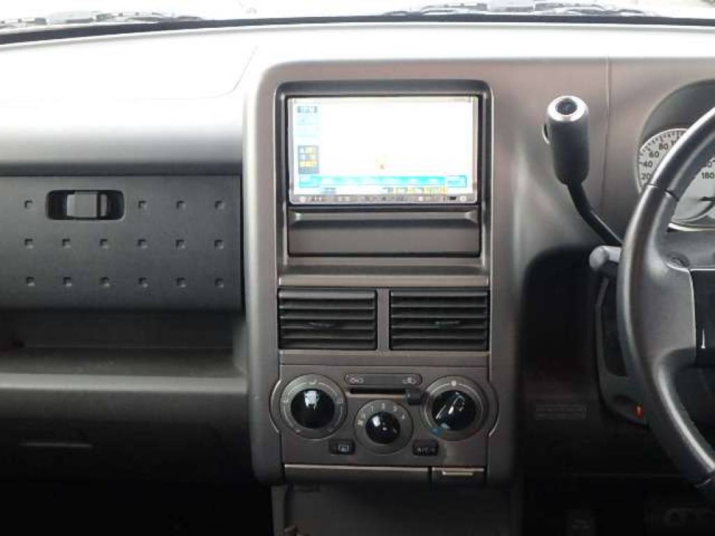 Used 2007 AT Nissan Cube YGZ11 Image[14]