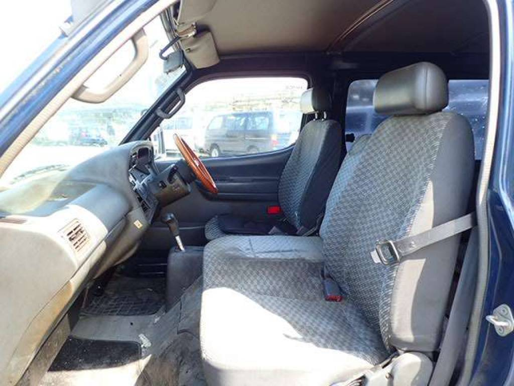 Used 1999 AT Toyota Hiace Van RZH102V Image[8]