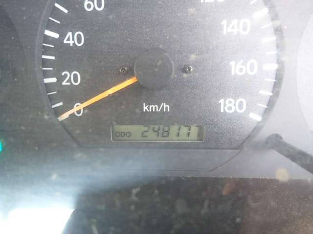 Used 1999 AT Toyota Hiace Van RZH102V Image[13]