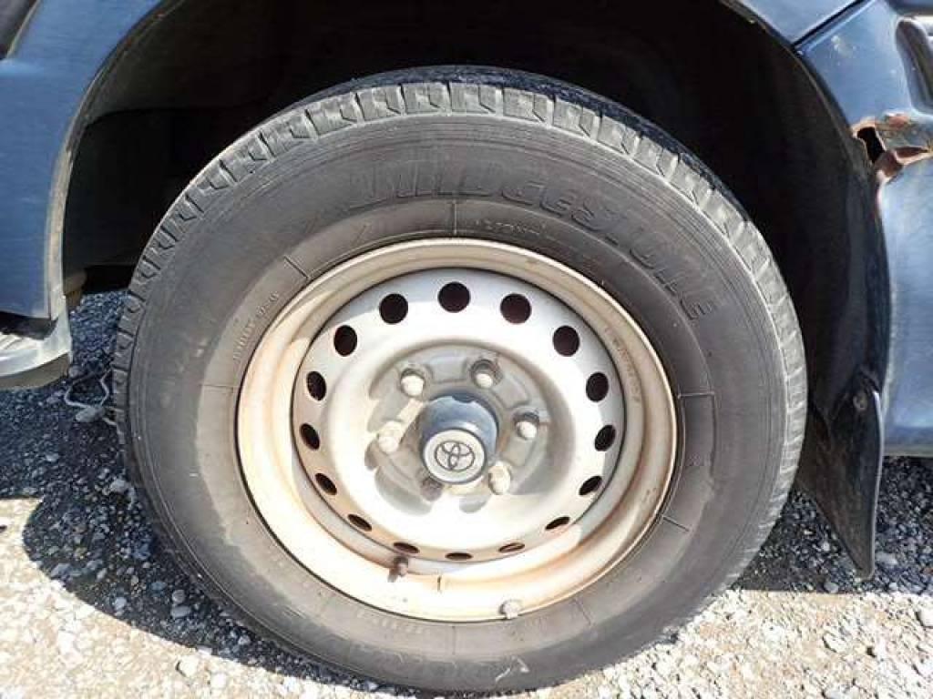 Used 1999 AT Toyota Hiace Van RZH102V Image[17]
