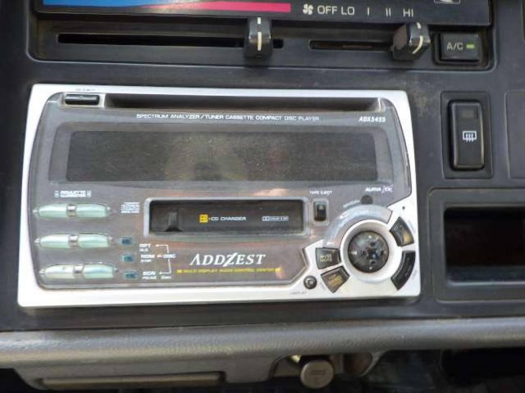 Used 1998 AT Toyota Hiace Van RZH102V Image[10]