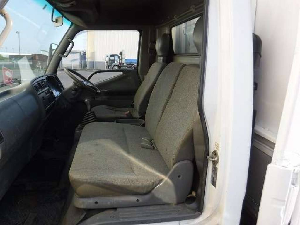 Used 1997 MT Mitsubishi Canter FE648G Image[7]
