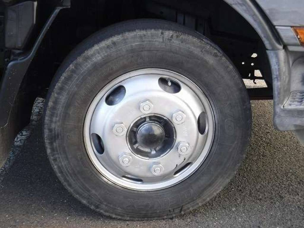 Used 1997 MT Mitsubishi Canter FE648G Image[15]