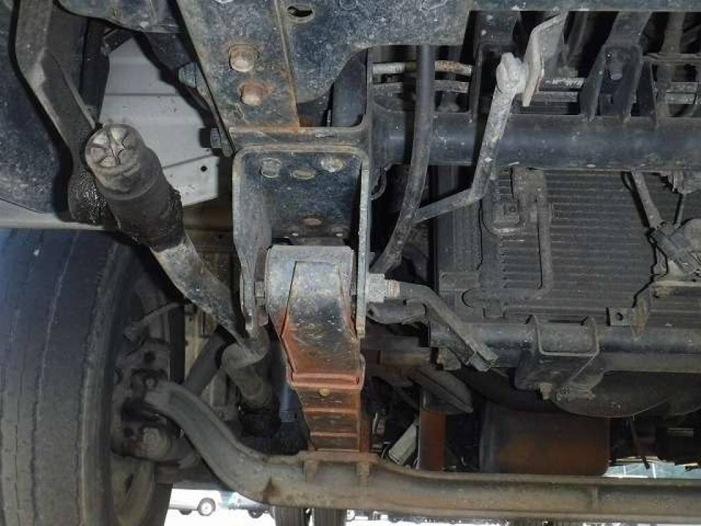 Used 1997 MT Mitsubishi Canter FE648G Image[26]