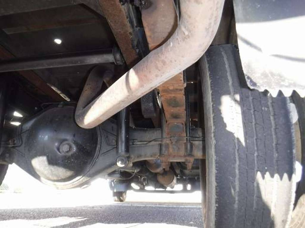 Used 1997 MT Mitsubishi Canter FE648G Image[28]