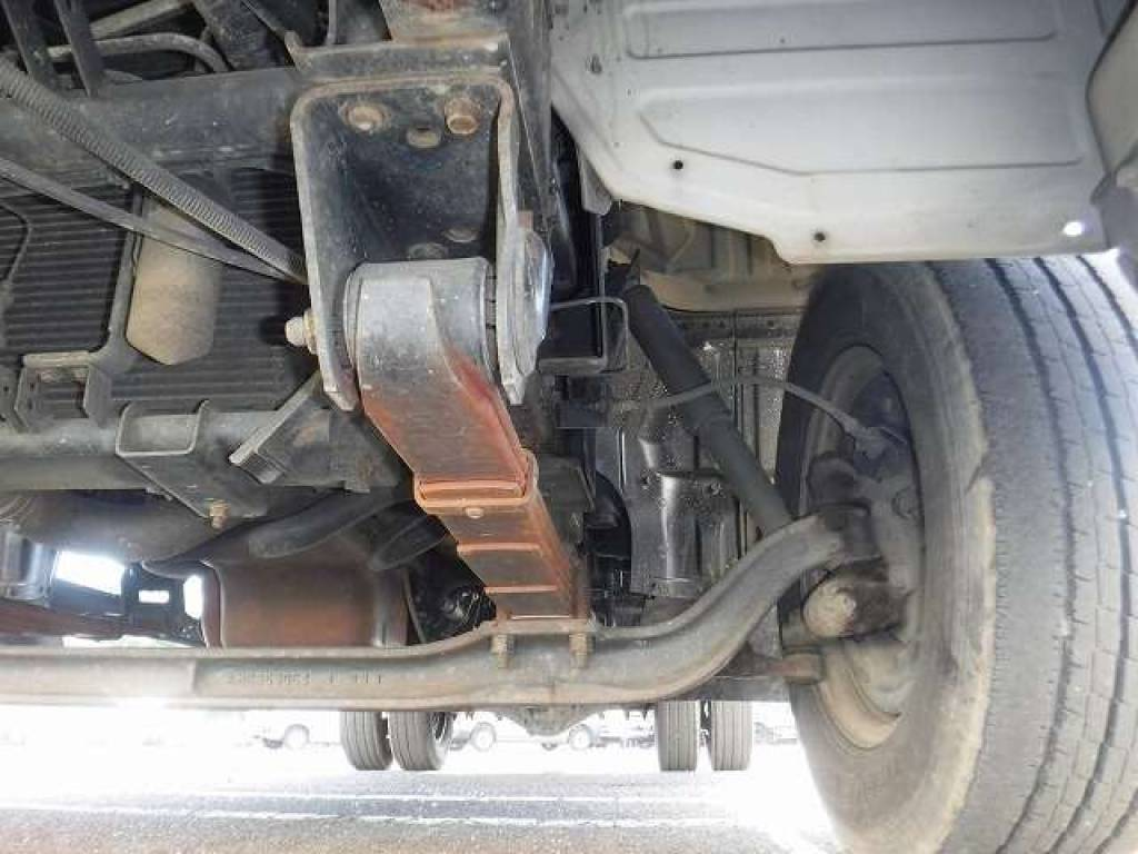Used 1997 MT Mitsubishi Canter FE648G Image[30]