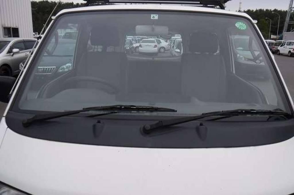 Used 2007 MT Nissan Vanette Van SK82VN Image[8]