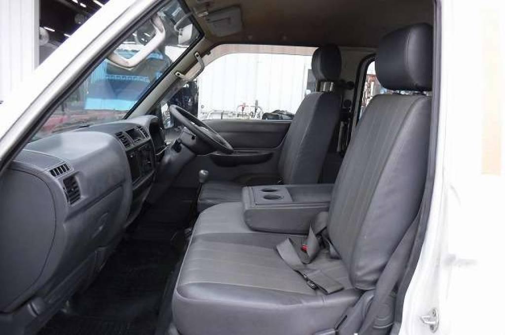 Used 2007 MT Nissan Vanette Van SK82VN Image[15]