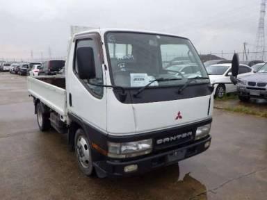 Mitsubishi Canter 2000 from Japan