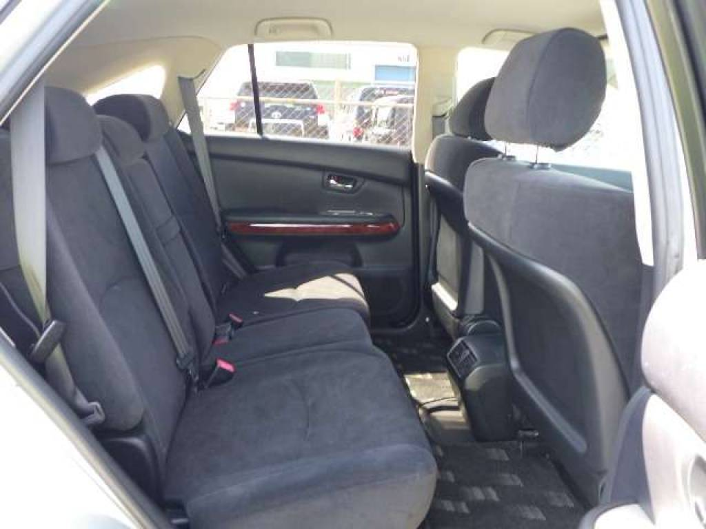 Used 2006 AT Toyota Harrier ACU30W Image[8]