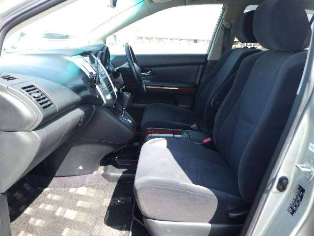 Used 2006 AT Toyota Harrier ACU30W Image[9]