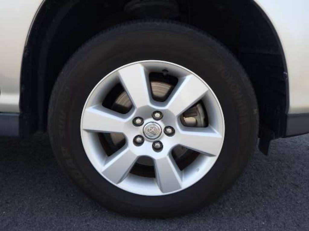 Used 2006 AT Toyota Harrier ACU30W Image[17]