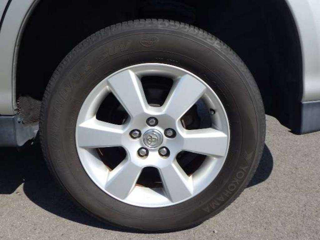Used 2006 AT Toyota Harrier ACU30W Image[20]