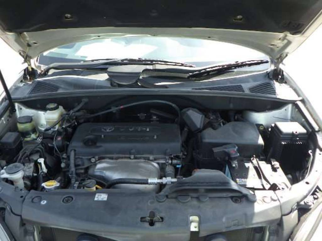Used 2006 AT Toyota Harrier ACU30W Image[21]