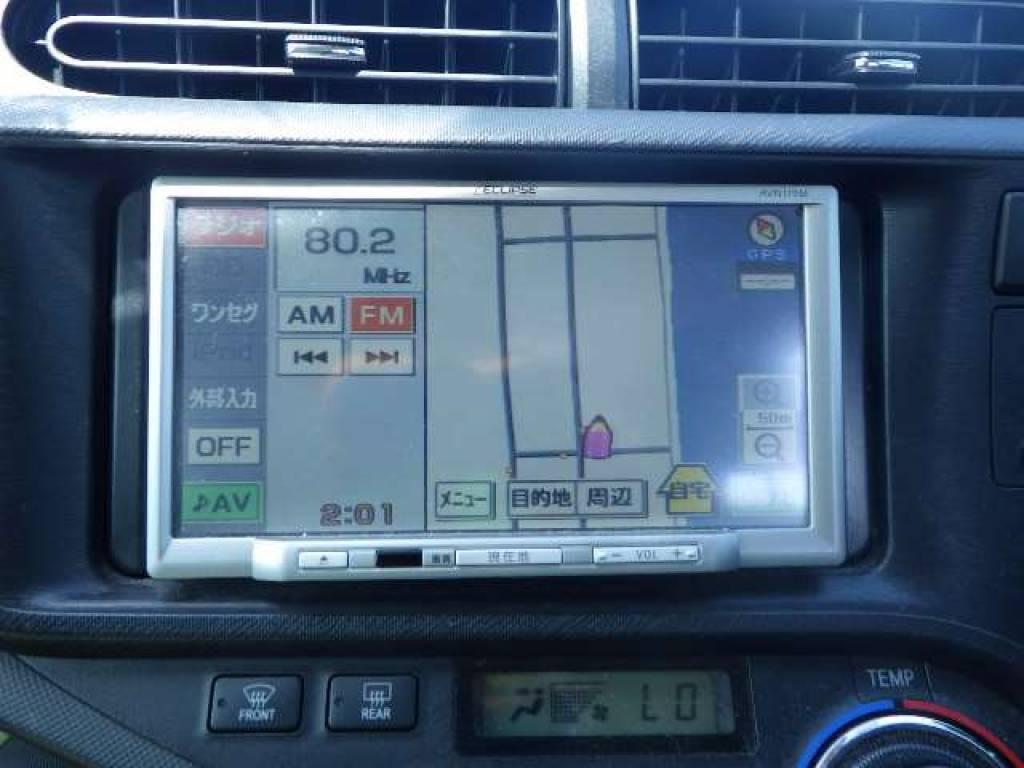 Used 2012 AT Toyota Aqua NHP10 Image[10]