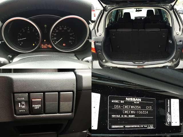 Used 2011 AT Nissan Lafesta DBA-CWEFWN Image[6]